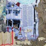 Richmond Center for Visual Art, WMU, Albertine Monroe-Brown: May Art Hop