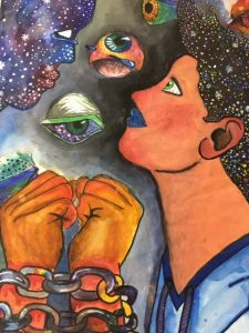 Kalamazoo Public Schools: May Art Hop