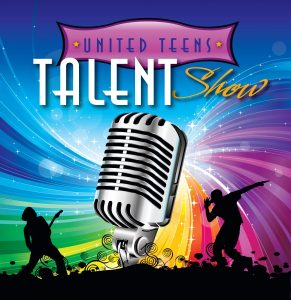 United Teens Talent Open Auditions