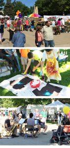 Arts Fair