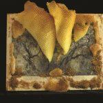 Lad Hanka, Great Wall of Bees