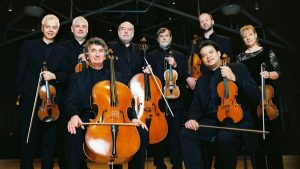 Academy of St. Martin in the Fields Octet