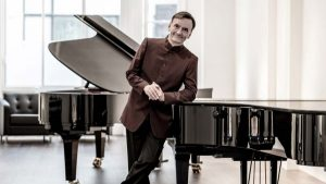 Stephen Hough, piano recital