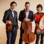 Wu Man and the Shanghai Quartet
