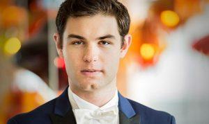Rising Stars Series: Drew Petersen (USA)