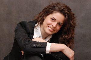 Rising Stars Series: Zlata Chochieva (Russia)