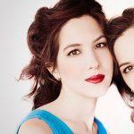 Rising Stars Series: Christina & Michelle Naughton (USA)