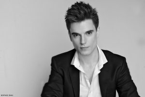 Rising Stars Series: Andrew Tyson (USA)