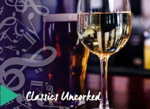 Classics Uncorked-Winter Evening