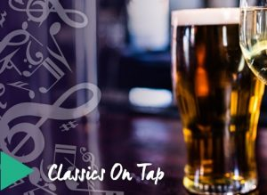 Classics On Tap-Winter Evening