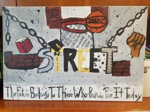 Mercantile Bank of Michigan : Art Hop