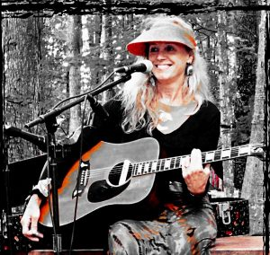 Concerts in the Park - Susan Harrison Band