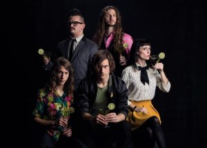 Concerts in the Park - Outer Vibe
