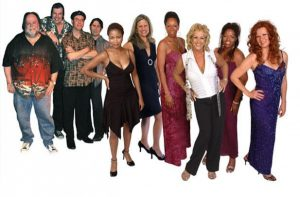 Concerts in the Park - Motor City Women & Detroit Express