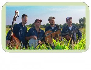 Concerts in the Park - Schlitz Creek