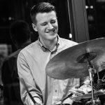 Art on the Mall Entertainment Stage - The Matt Smalligan Quartet