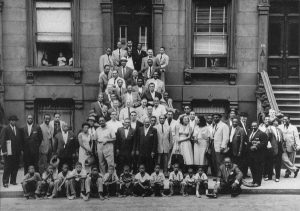 Film Viewing & Discussion: A Great Day in Harlem