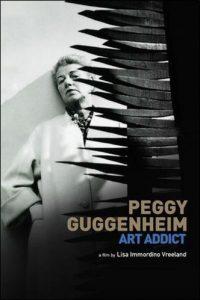ARTbreak: Peggy Guggenheim: Art Addict