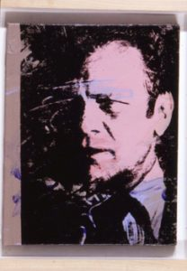 Get The Picture: Andy Warhol: Jacqueline Kennedy III and Gerald Ford
