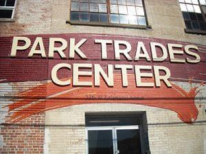 Parks Trade Center: August Art Hop