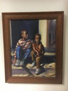 Black Arts & Cultural Center: Art Hop