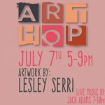 Arcadia Ales: Art Hop