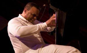 Thursdays in the Park Live! - Chuchito Valdes Quartet