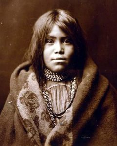 "ARTbreak: ""Coming To Light: Edward S. Curtis and the North American Indian"""