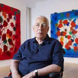 ARTbreak: Imagine: A Picture of the Painter Howard Hodgkin