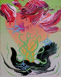 Diekema - Hamann: Art Hop