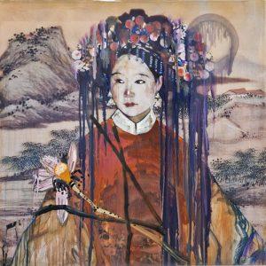 Women Warriors: Portraits by Hung Liu