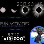 Solar Eclipse Celebration