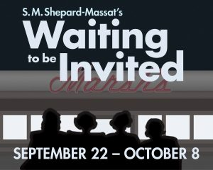 Waiting To Be Invited