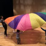 Wellspring Dance Academy: Art Hop