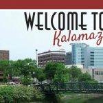 Welcome To Kalamazoo at Art Hop