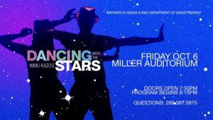 Dancing with the WMU Kazoo Stars