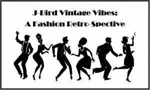 J-Bird Vintage: Art Hop