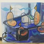 Websters Prime: Art Hop: WMU BFA Student Showcase