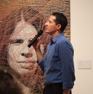 Membership Celebration & Art Lecture