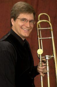 Guest Artist Recital: Brad Edwards, Trombone