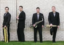 Guest Artist Recital: Prism Saxophone Quartet