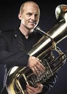 Master Class and Convocation Series with Oystein Baadsvik, Tuba