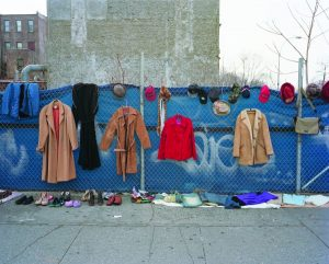 Dawoud Bey: Harlem U.S.A and Harlem Redux