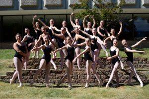 Ballet Arts Ensemble: Art Hop