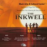 Film Viewing & Discussion: The Inkwell