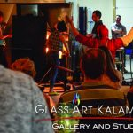 Glass Art Kalamazoo: Art Hop