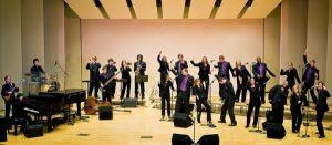 Gold Company and GCII Sneak Preview-40th Anniversary – Dalton Center Recital Hall