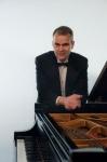 Guest Artist Recital: Robert Satterlee, Piano