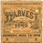 A Harvest of Song