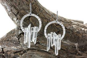 kara|daniel Jewelry: Art Hop